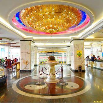 Yinchuan Gongda Hotel, Nanning