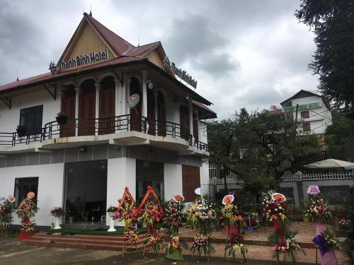 Thanh Binh hotel, Sa Pa