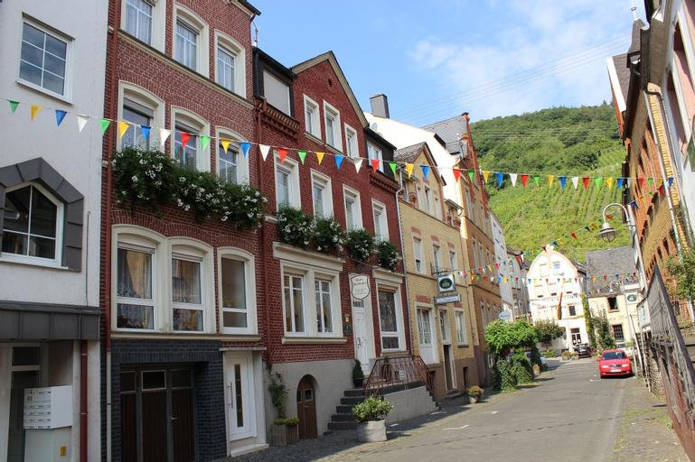 Haus Budinger Ferienwohnung Appartements, Cochem-Zell