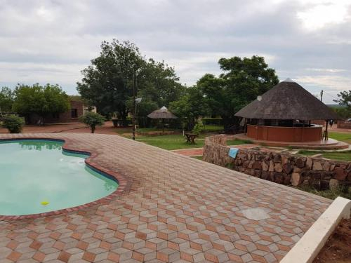 RASESA LODGE, Kgatleng