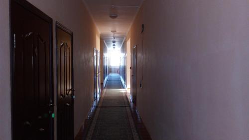Bayterek Hotel, Qyzylorda