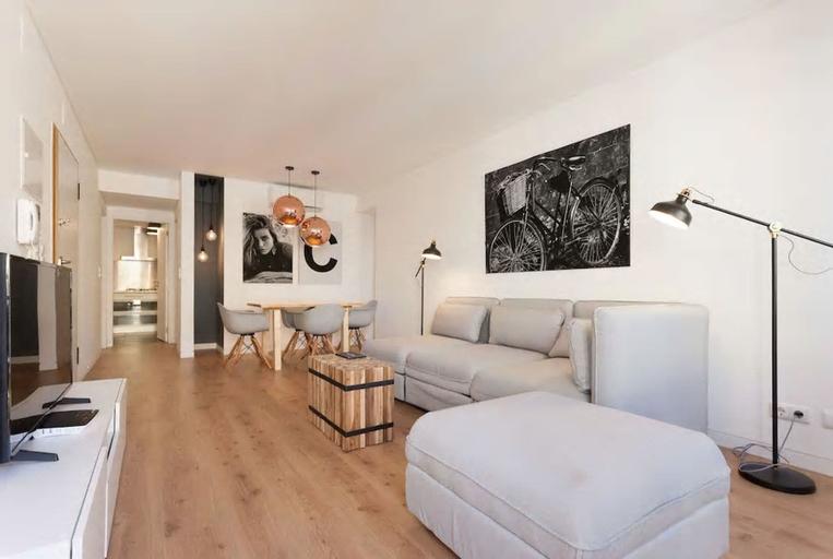 Chiado Best Apartment III, Lisboa