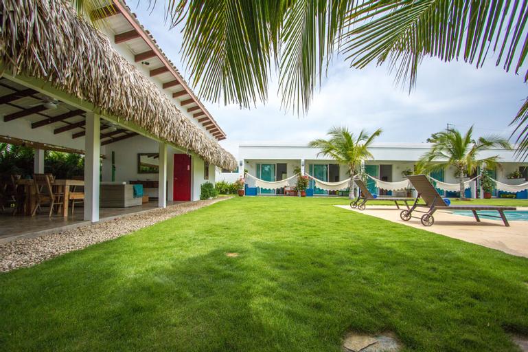 Arganama Guesthouse, San Carlos
