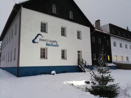 Hotel U andela Michaela, Klatovy