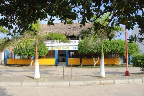 Hotel Restaurante Jabes, Tolú