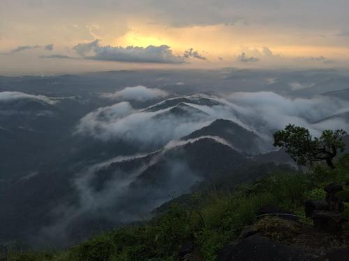 Mountain Villa, Kottayam