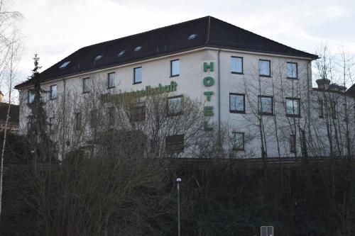 Hotel Burgergesellschaft, Altenkirchen (Westerwald)