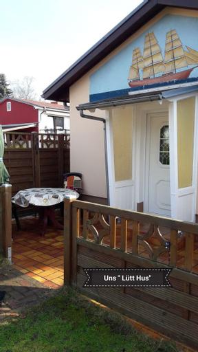 Wohnung Lütt Hus, Vorpommern-Greifswald