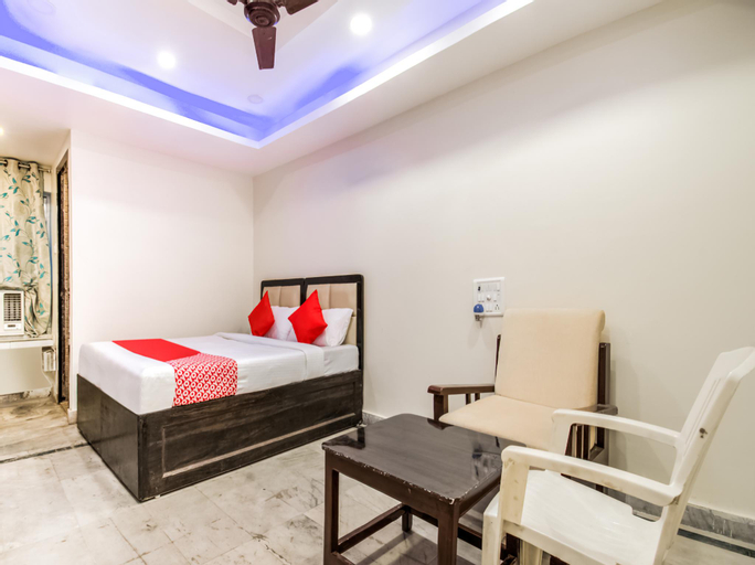 OYO 4121 Hotel Surya Vihar, Patna