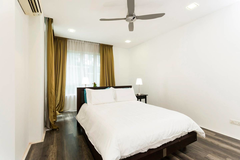 Unique KL City Apartment by Guestready, Kuala Lumpur