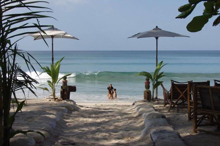 JJ Beach Resort, Muang Ranong