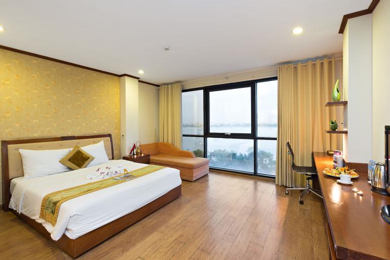 Sunset Westlake Hanoi Hotel, Tây Hồ