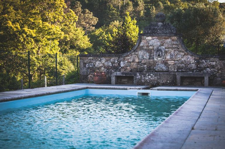 Quinta de Mos, Vila Nova de Cerveira