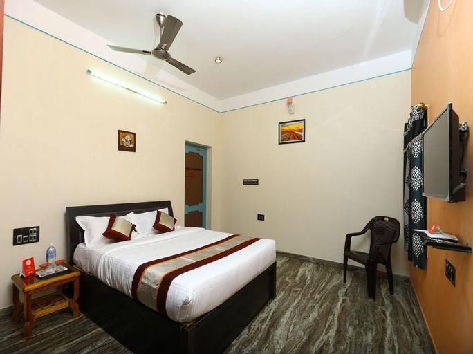 OYO 10782 Home Serene 3 BHK Near Airport, Viluppuram