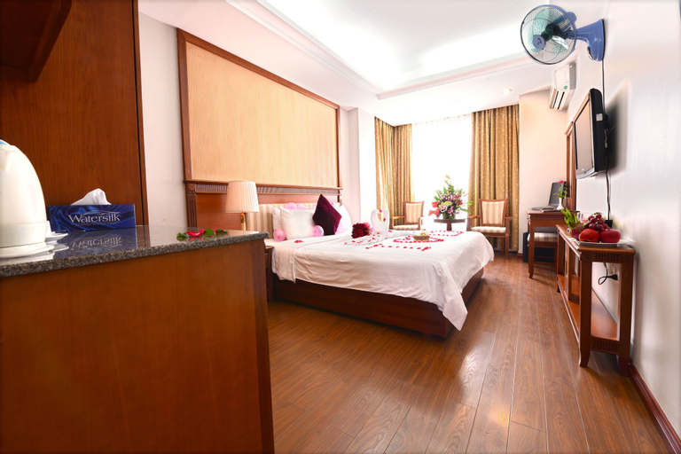 Stelward Prima Hotel - former Golden Legend, Hoàn Kiếm