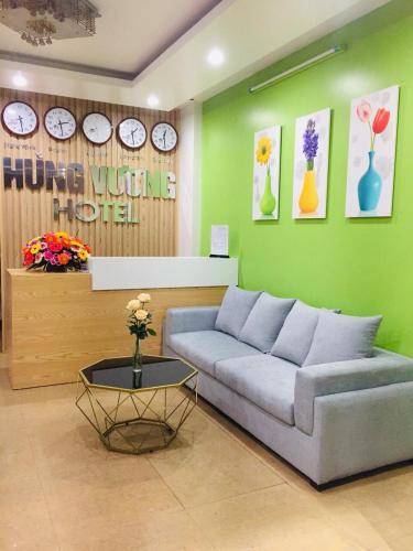 Hung Vuong Hotel, Hạ Long
