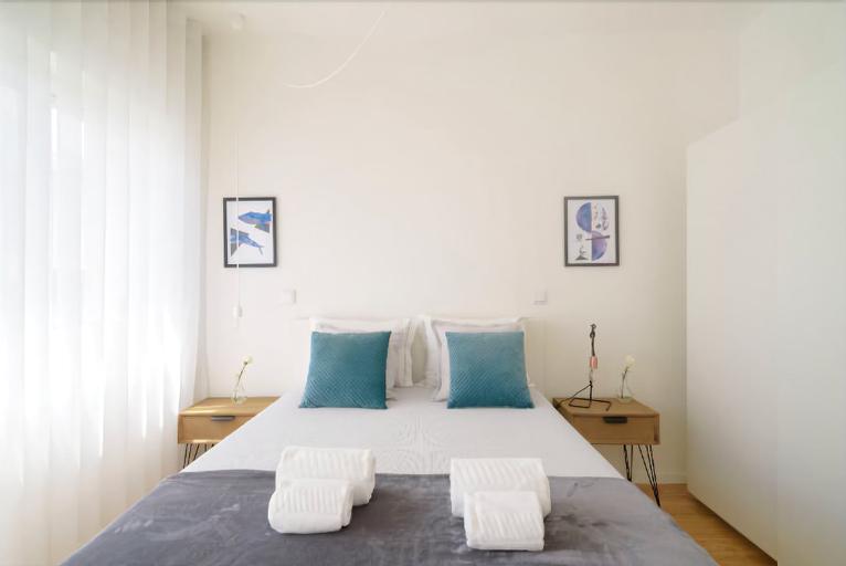 LAZ apartment, Porto