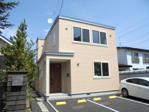 Sharehouse Tomioka, Chitose