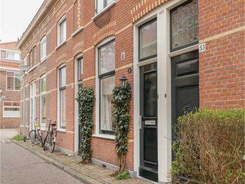 Vermeerhuisje, Delft