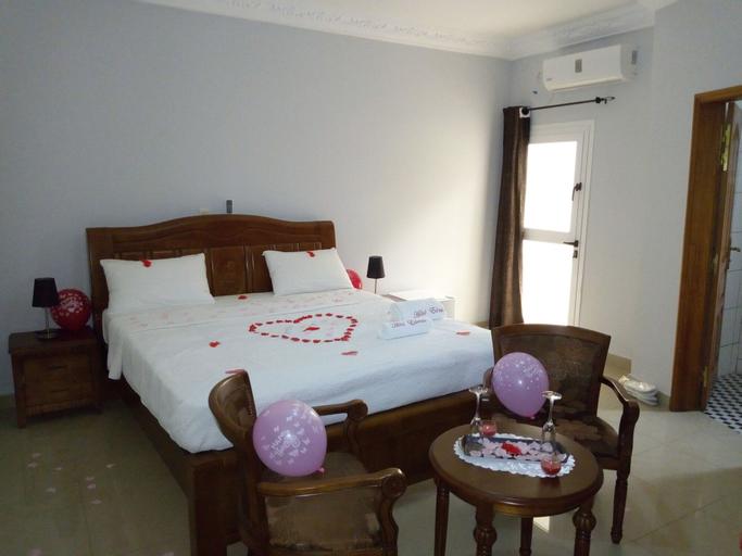 Hotel Edenia, Komo-Mondah