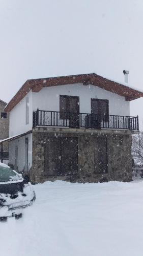 kablito, Borjomi