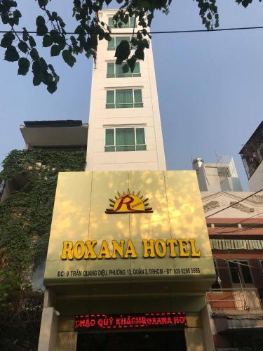 Roxana Hotel, Quận 3