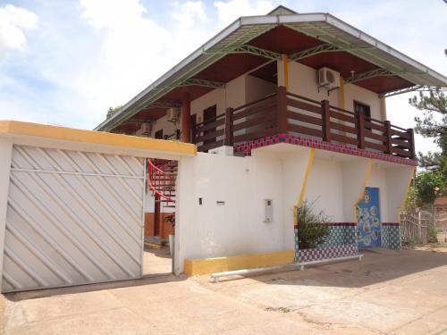 Hotel Panache, Boa Vista