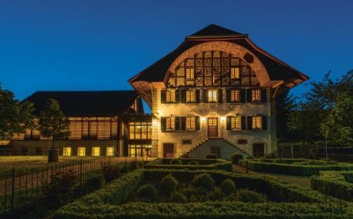 Event-Gasthof Tscheppach's, Bucheggberg