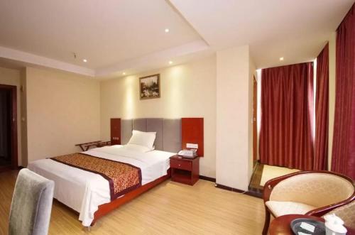 Nanxi Xianyuan Business Hotel, Yibin
