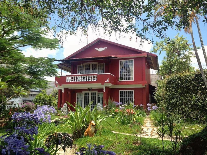 Sol House Dalat Homestay, Đà Lạt