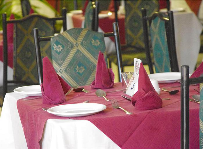Regency Hotel Flamboyant, Masvingo