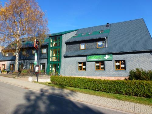 Hotel am Eisenberg, Ilm-Kreis