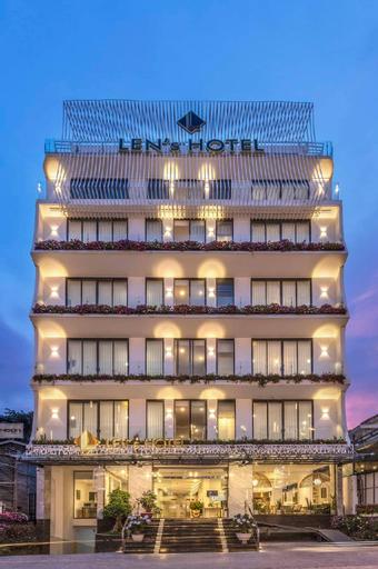 Len's Hotel, Đà Lạt