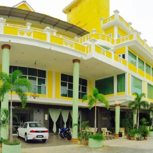 Bayu Hotel (Baling) Sdn. Bhd., Baling
