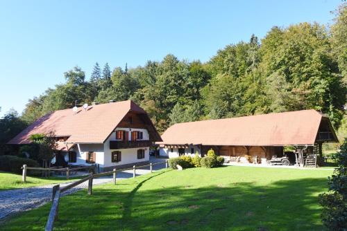 Turisticna kmetija Seruga, Novo Mesto