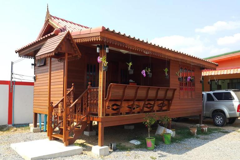 Piarnsri Resort, Muang Rayong