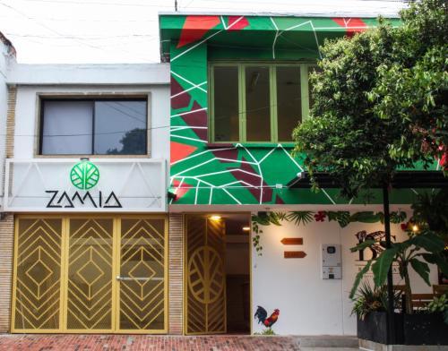 Zamia Hostel, Bucaramanga