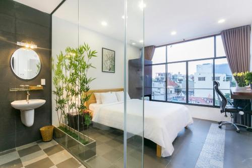 Glamorous Apartment, Phú Nhuận
