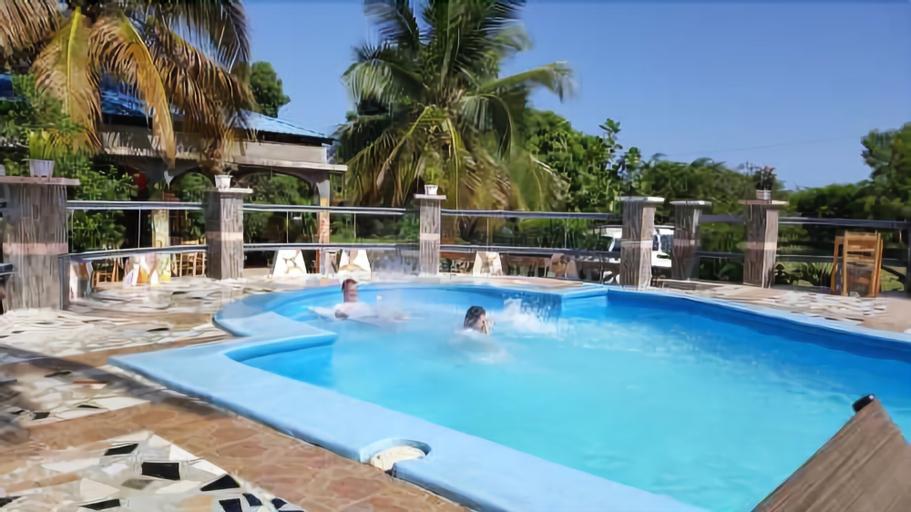 Rollanda Hotel, Port-au-Prince