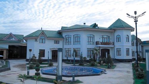 Hotel Emir's Garden, Buxoro