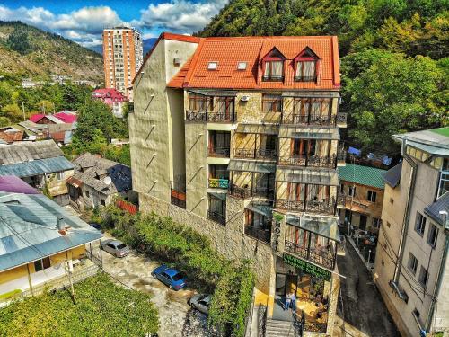 Paradise Borjomi Hotel, Borjomi