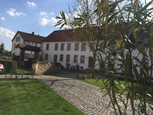 Klosterhof Weingut BoudierKoeller, Donnersbergkreis