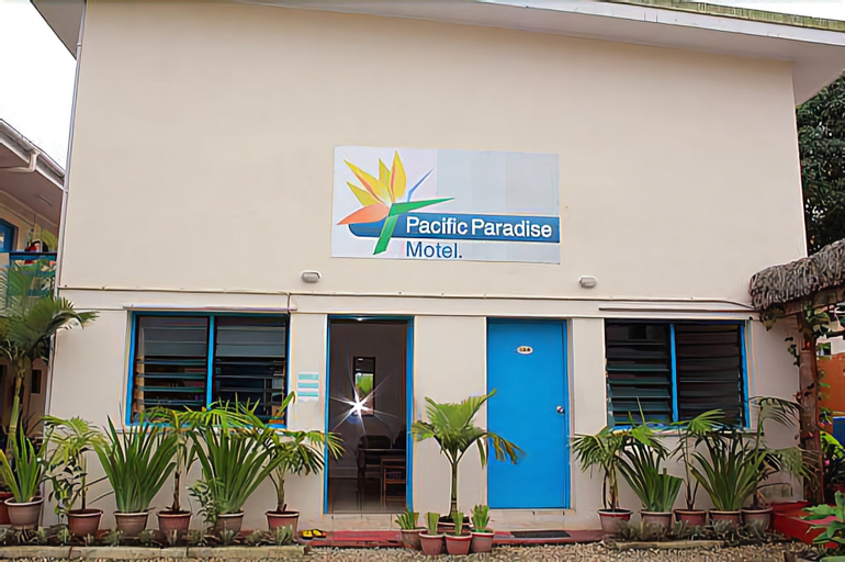 Pacific Paradise Motel, Port Vila