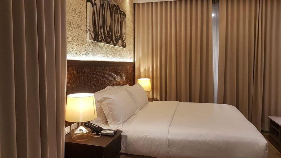 Amiya Resort Residences Clubhouse, Davao City
