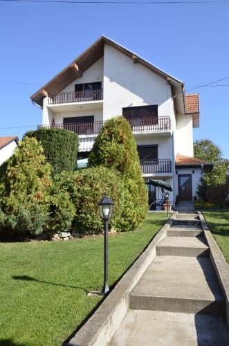 Apartmani Janja, Sokobanja