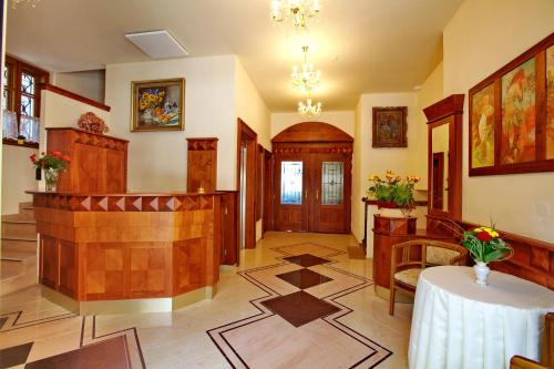 Restaurace a hotel Fortna, Chrudim