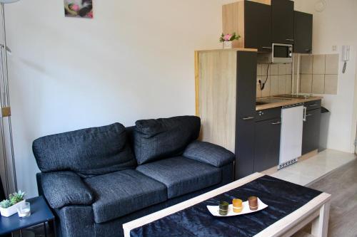 MyCityLofts - Heemskerk Apartments, Rotterdam