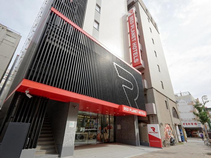 Red Planet Sapporo Susukino Central, Sapporo
