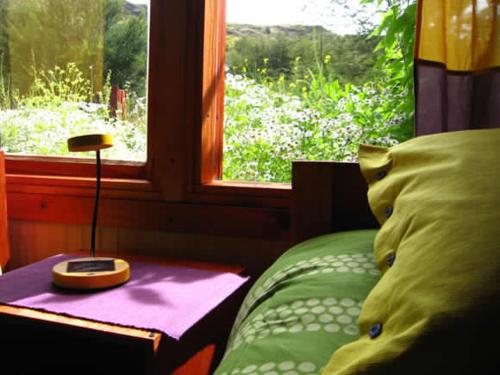 """Destino no Turistico"" Hostel Ecologico, General Carrera"