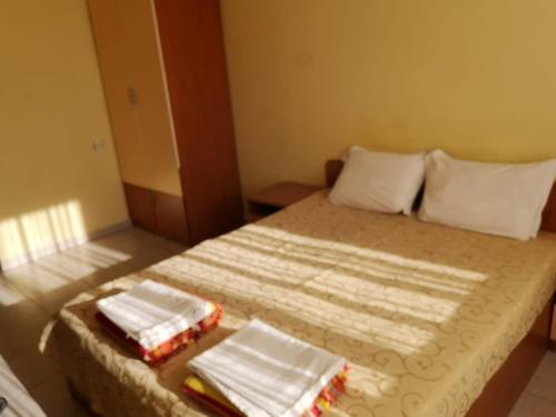 hotel Sokolite, Targovishte